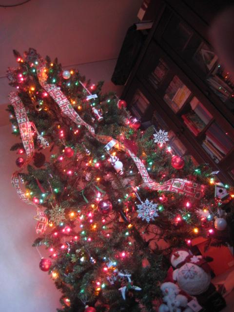 クリスマスツリー2009 in Japan_10.JPG