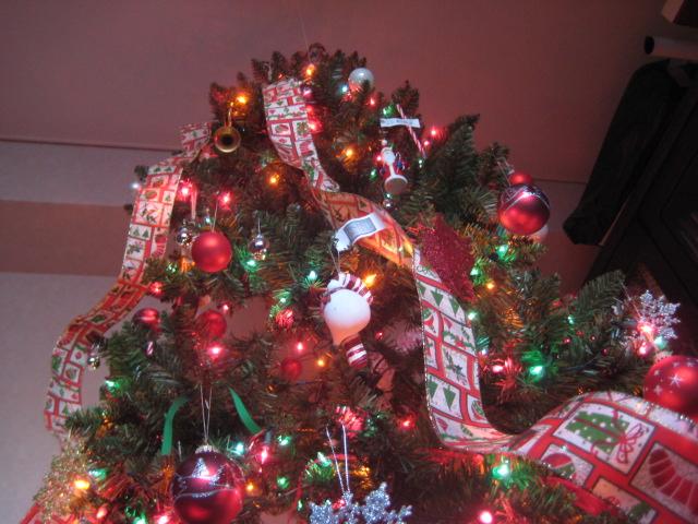 クリスマスツリー2009 in Japan_11.JPG